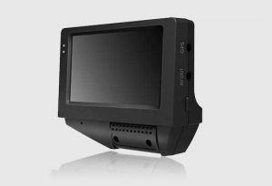 Видеорегистратор автомобильный ZFT 801