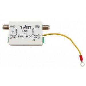 Грозозащита Twist LGC + PWR 12V