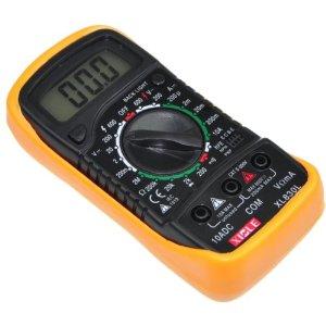 Buy Digital multimeter of XL830L