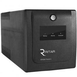 Источник бесперебойного питания Ritar RTP1200