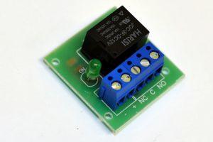 Модуль реле RELE A01 LED