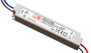 Купить Блок питания герметичный MW Power LPV12 1001