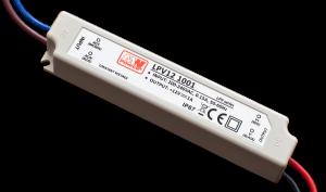 Buy Power supply unit tight MW Power LPV12 1001