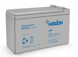 Аккумулятор Merlion AGM GP1272F2