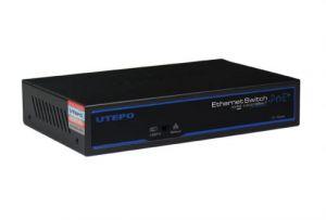 POE коммутатор UTEPO UTP1-SW0401-TP60