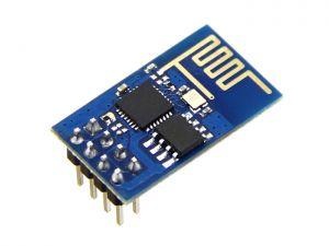 Wi-Fi модуль ESP8266