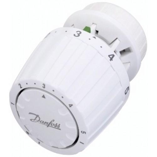 Термостатический элемент Danfoss RA2991 со встроенным датчиком. 5-26°С Для монтажа на клапанах Данфосс FHV-A (013G2991)