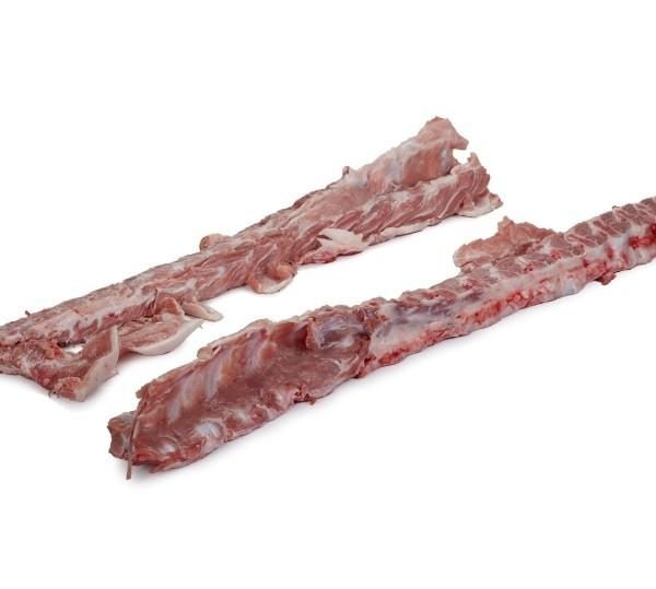 Кости хребтовые свиные замороженные