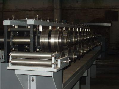 Оборудование  для производства оконного армира