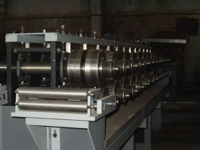 Buy Equipment for production of a window armir