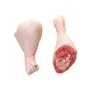 Голень куриная замороженная