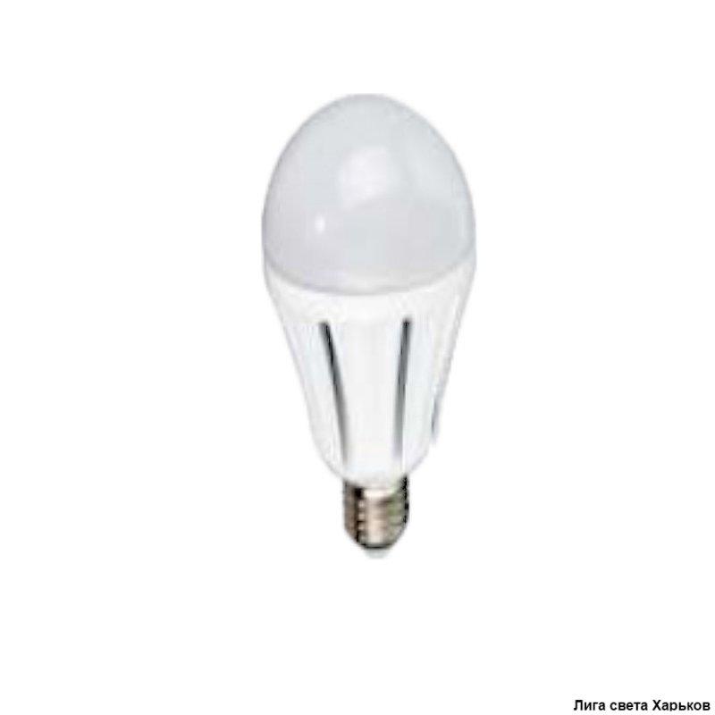 Лампа Lemanso светодиодная 20W A80 1800LM 4500K 230V/LM335