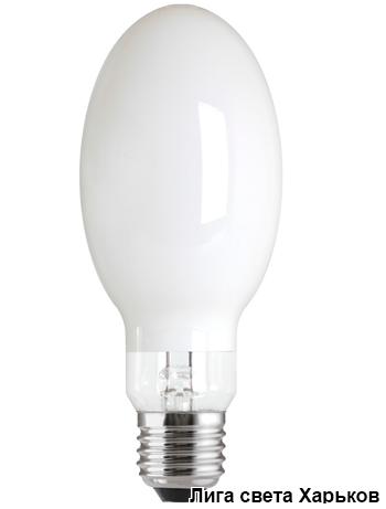 Ртутно-вольфрамовая лампа 250Вт GYZ E40 Optima