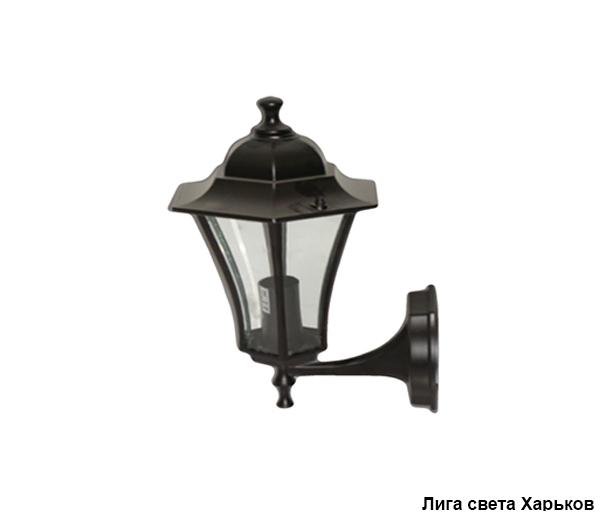 Садово-парковый светильник Lemanso PL3201 60W