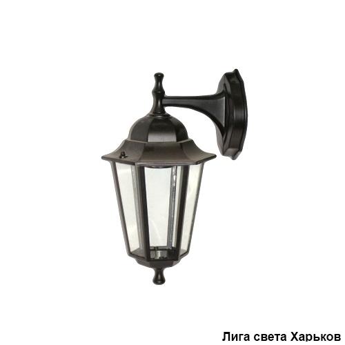 Садово-парковый светильник Lemanso PL6102 60W