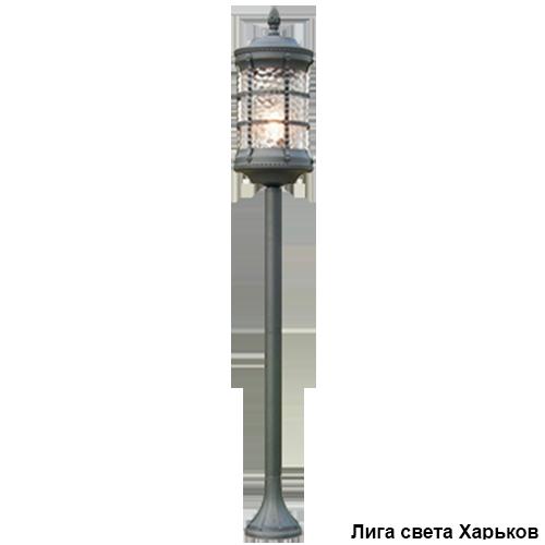 Садово-парковый светильник Ultralight Lettera QMT 11633Н