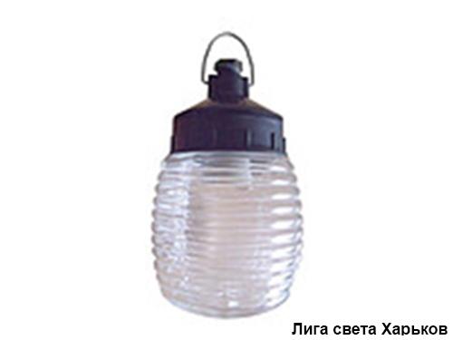 Светильник подвесной НСП 03х60 Боченок