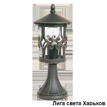 Светильник садово-парковый Ultralight Cordoba III QMT 1764