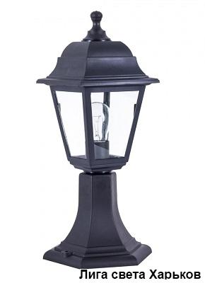 Светильник садово-парковый Ultralight QMT 1117S Pegas