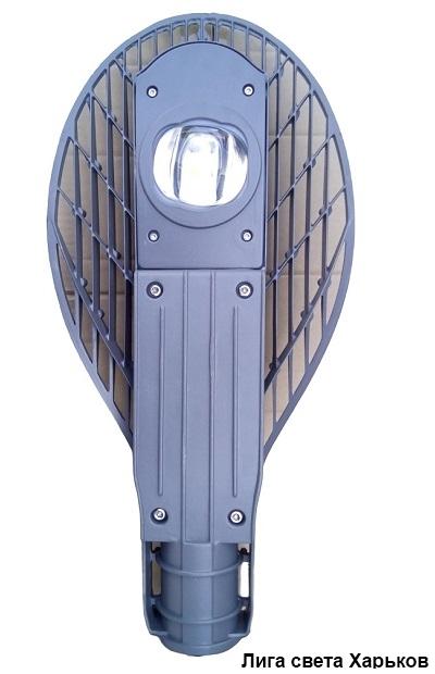 Светодиодный уличный светильники ДКУ Stels S 50W