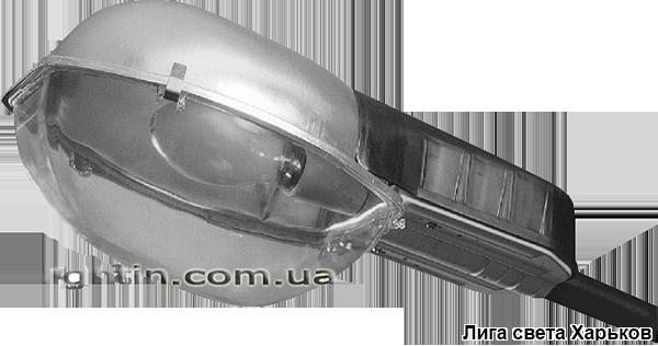 Уличный светильник Helios 21 корпус E40 Optima