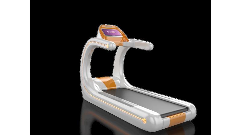 Runshape Treadmill
