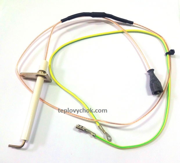 Электрод розжига и контроля пламени Beretta R2255