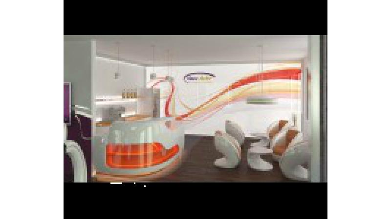 Moderne Möbel für Ihr Unternehmen