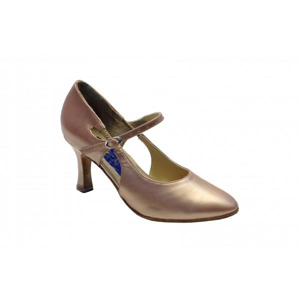 Обувь женская  для танцев стандарт Модель 81105