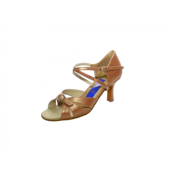 Обувь женская латина Юниоры Модель Л-17