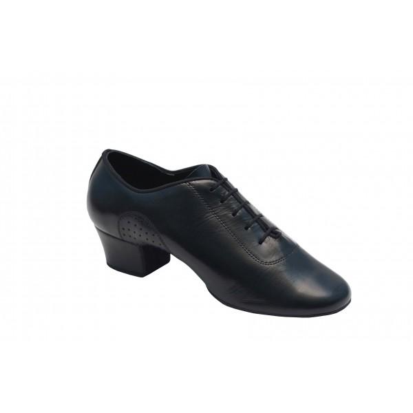 Обувь мужская латина Юниоры Модель МЛ-14
