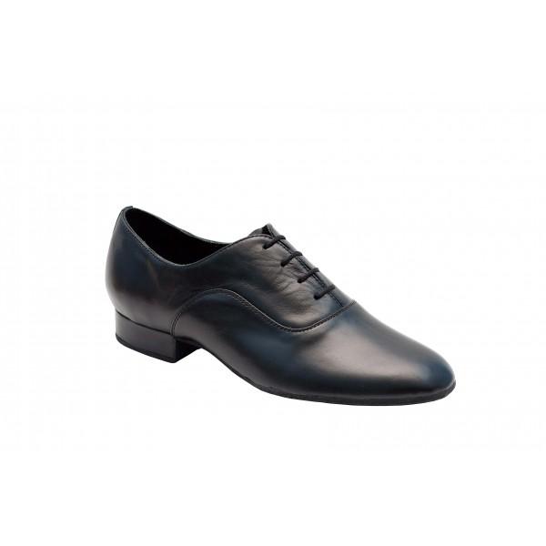 Обувь мужская для танцев стандарт Модель МС-10
