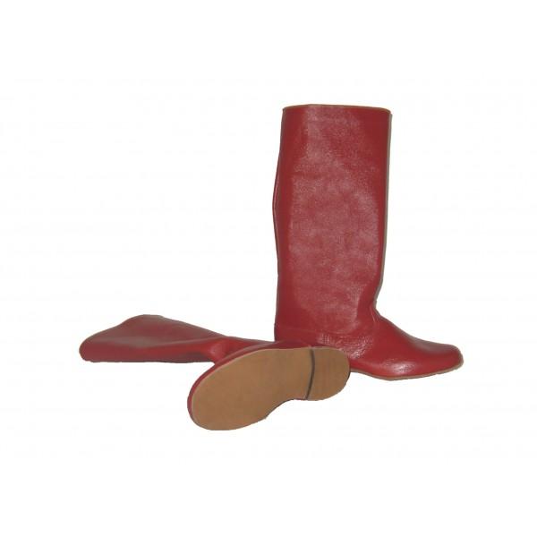 Обувь для народных танцев Модель Н-2