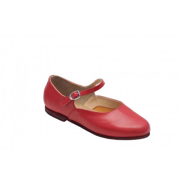 Обувь для народных танцев Модель Н-3