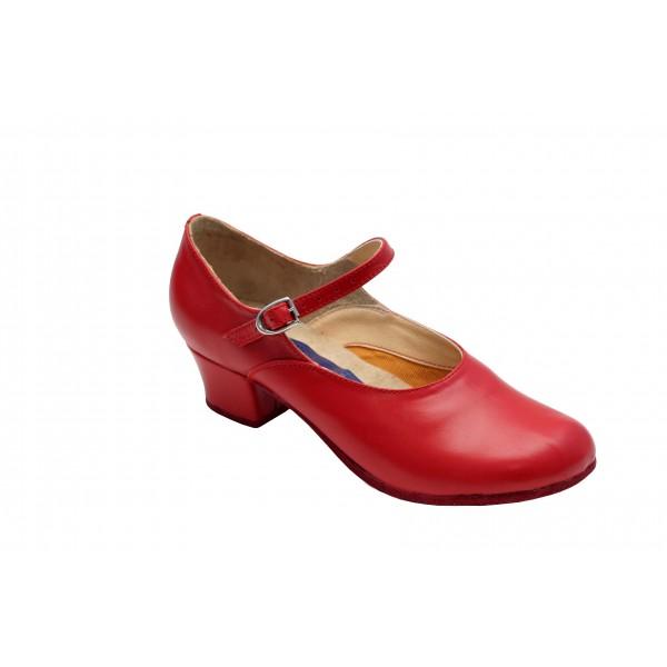Обувь для народных танцев Модель Н-4