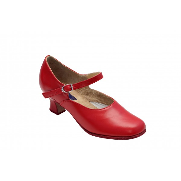 Обувь для народных танцев Модель Н-5