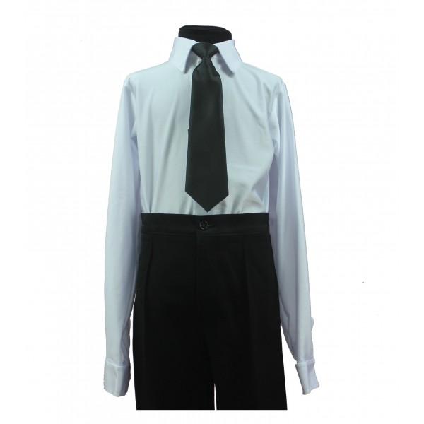 Рубашка мужская (комбидрез) Модель 201
