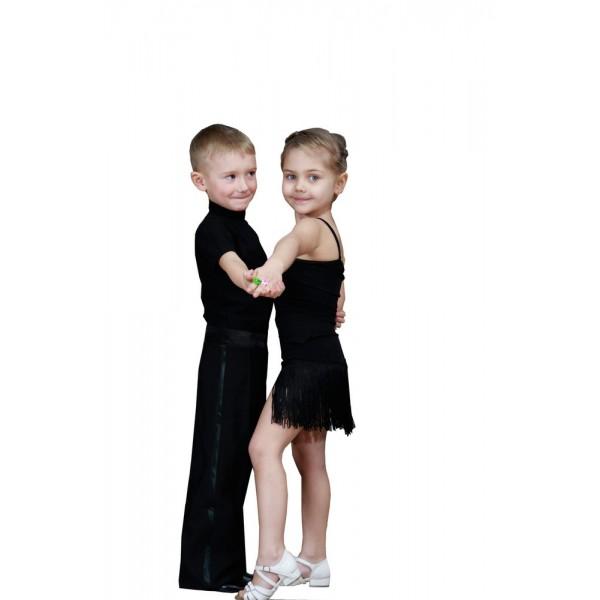 Юбка тренировочная для танцев Модель 2012