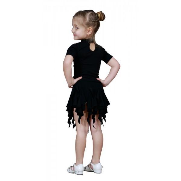 Юбка тренировочная для танцев Модель 2010