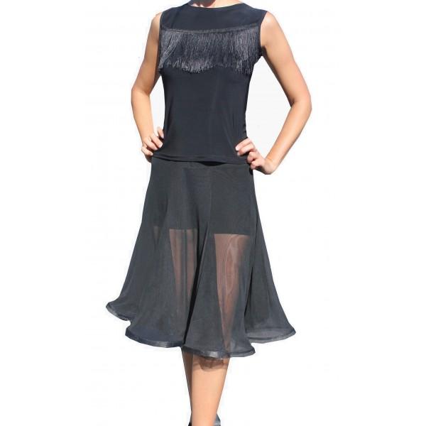 Топ женский для танцев Модель 4017