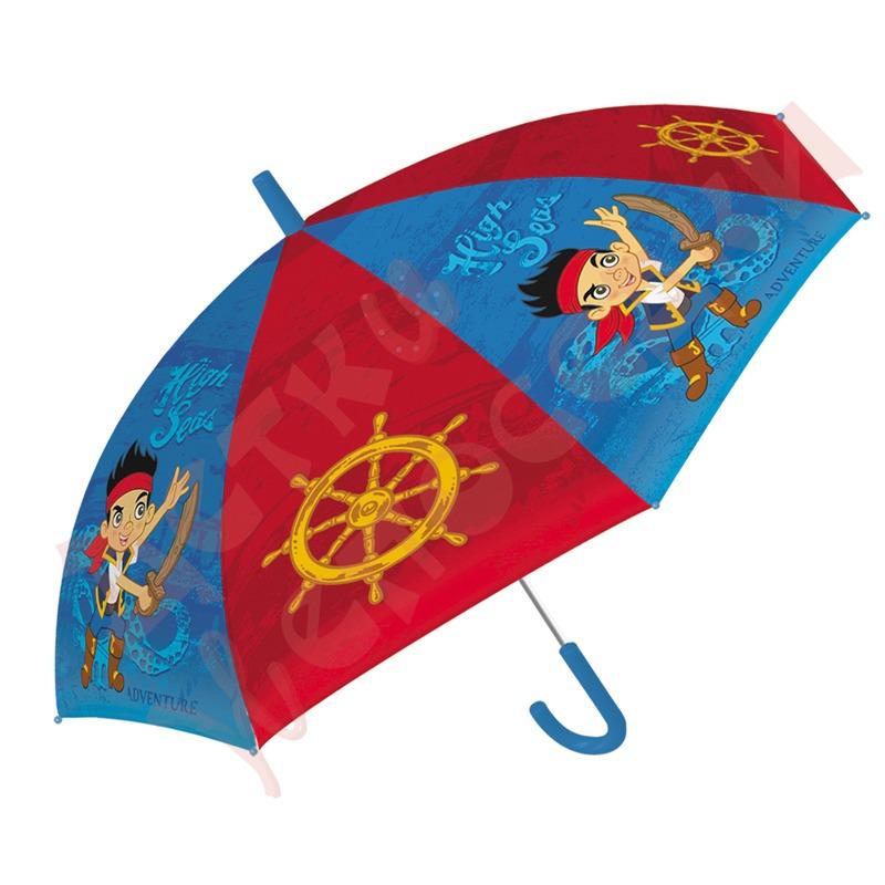 Купить Зонт детский Пират Starpak