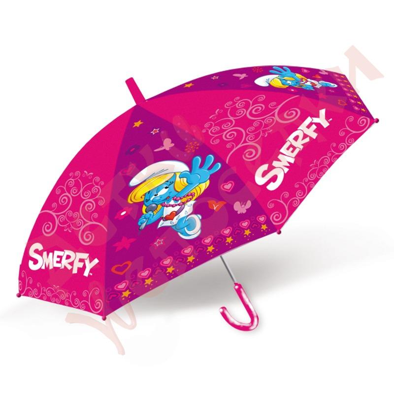 Купить Зонт детский Смурфики Starpak