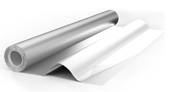 Buy Aluminum foil H0
