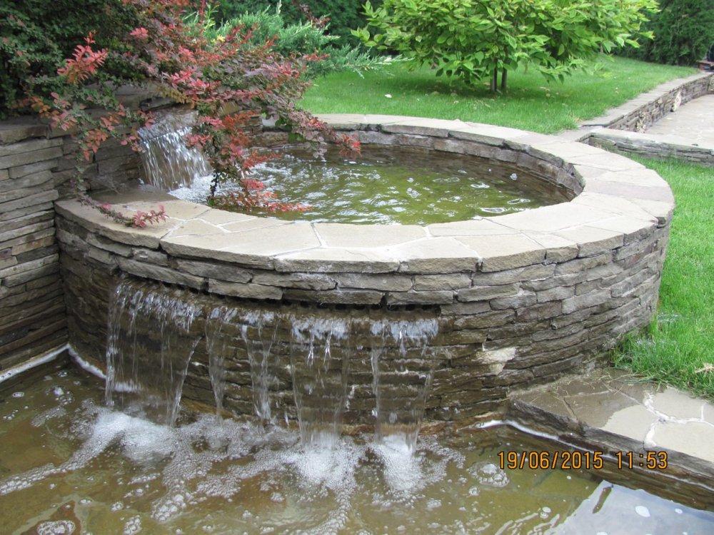 Желание о водоеме такого типа - от 1700$
