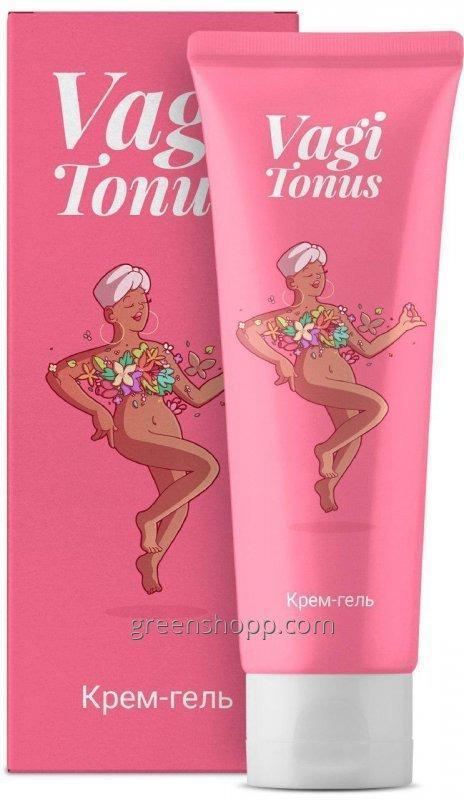Buy VagiTonus (VagiTonus) - cream to restore the size of the vagina