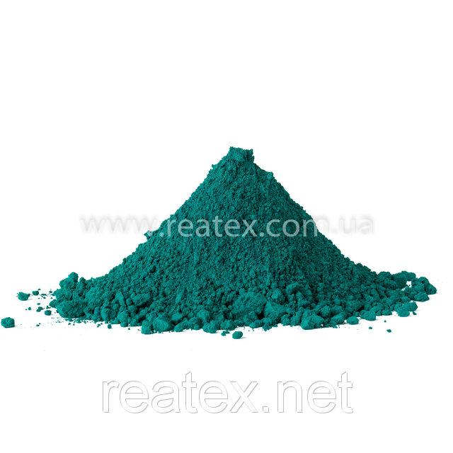 Пигмент органический зеленый P.G. 7