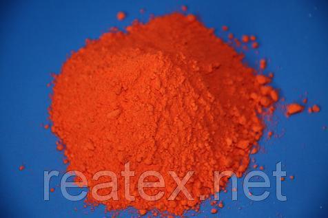 Пигмент красный молибдат 307