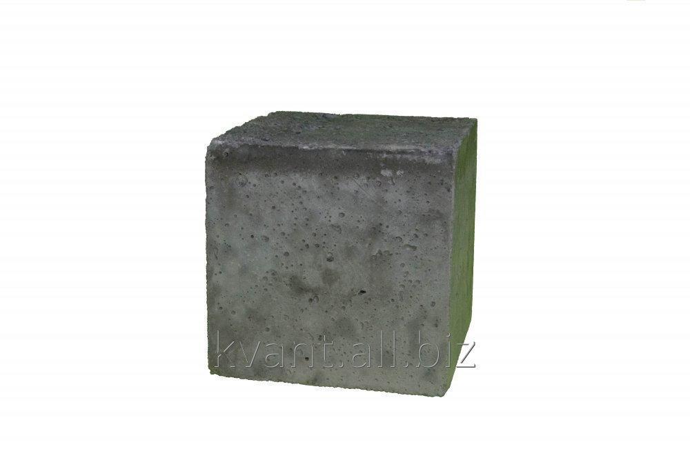 Buy [Copy] Fire-resistant concrete