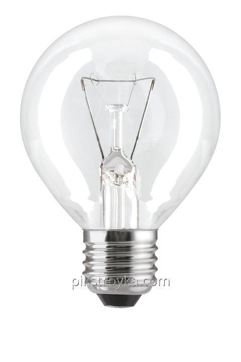 Лампочка 25Вт Е27 1/100
