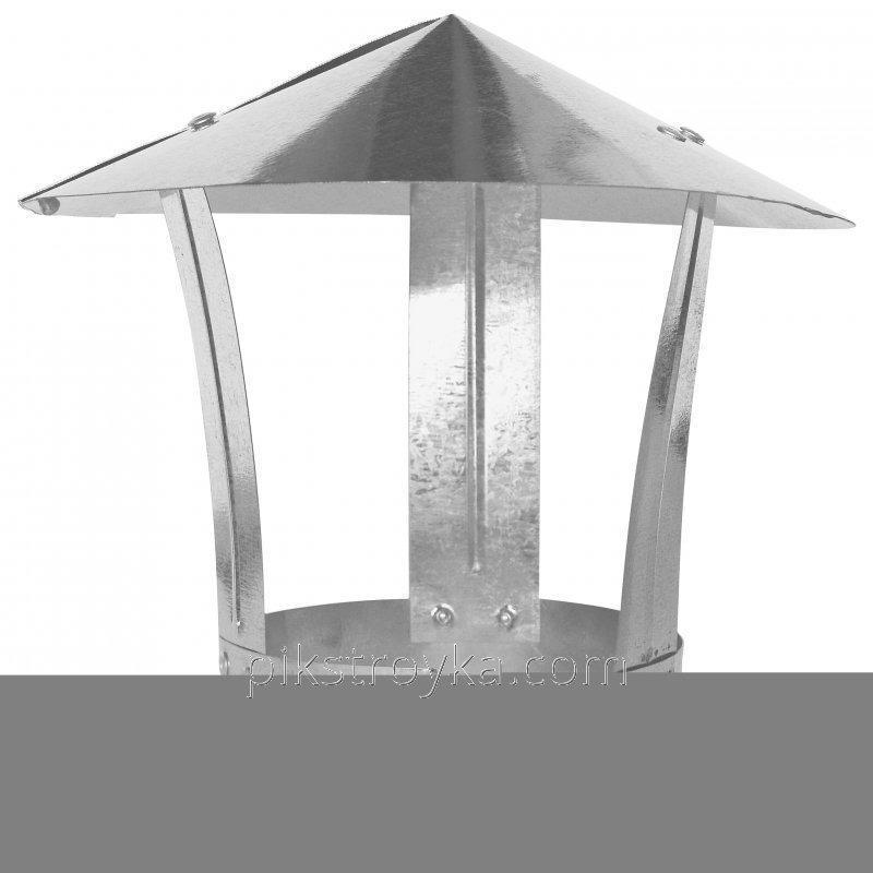 Купити Зонт вентиляційний